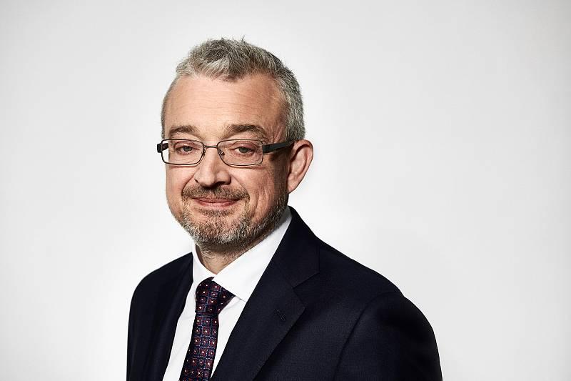 Marek Benda, 52 let, politik, Spolu.