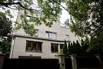 Vila ve Štursově ulici č. 1046 se prodala za 70 000 000.- Kč.