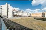 Skupina Penta získala ve Vysočanech brownfield pro výstavbu téměř tří stovek bytů.