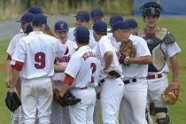 Baseballisté Kotlářky překonali krizi a v nadstavbě extraligy opět kráčejí od vítězství k vítězství.
