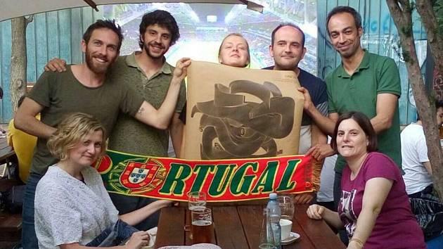 V Praze se konal už 11. ročník portugalské kultura s názvem Lusofóna.
