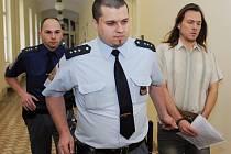 Městský soud v Praze začal projednávat případ Jakuba Drholce