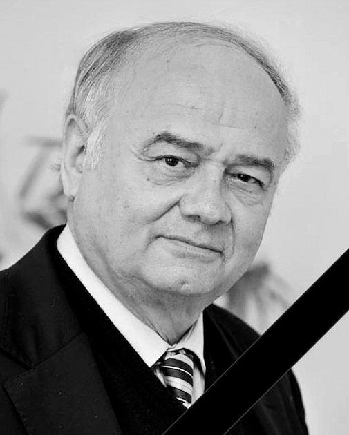 Docent Jan Malý zemřel 31.srpna 2021.