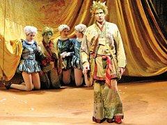 eaec8993766 Stavovské divadlo v Praze uvedlo premiéru poslední Mozartovy hry