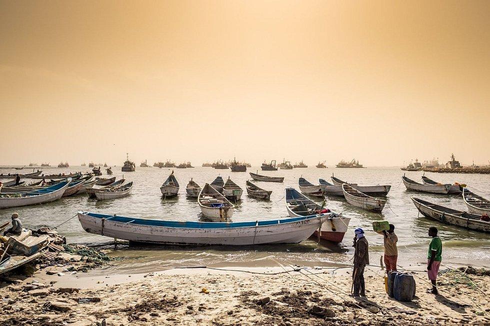 V seriálu cestovatelských přednášek Kolem světa se v pátek vydáte na Saharu.