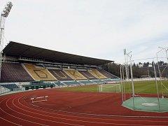 Stadion na Julisce. Ilustrační foto.