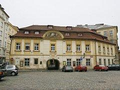 Náprstkovo muzeum.