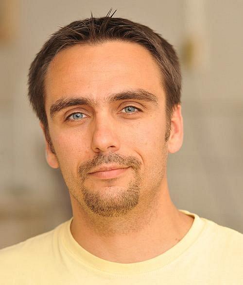 Jiří  Bernát