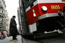 TAK DO RADLIC! Od podzimu se Pražané dostanou až ke stanici metra./Ilustrační foto