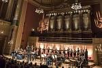 Koncert Collegium 1704 & Collegium Vocale 1704.