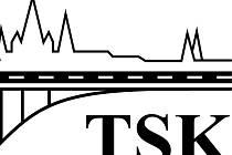 Logo TSK. Ilustrační foto.