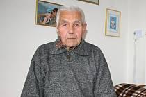 Pražský pamětník Miroslav Berkovský