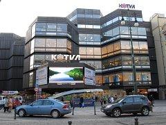 Obchodní dům Kotva