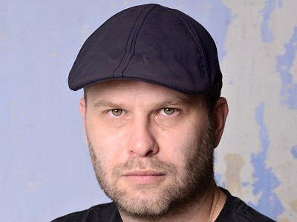 Daniel Hrbek, režisér a ředitel Švandova divadla vPraze.