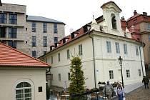 Ilustrační fot. Hotel Four Seasons v Praze.