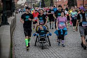 Pražský maraton se uskutečnil 7. května v Praze.