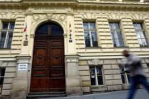 Základní škola u svatého Štěpána. Ilustrační foto