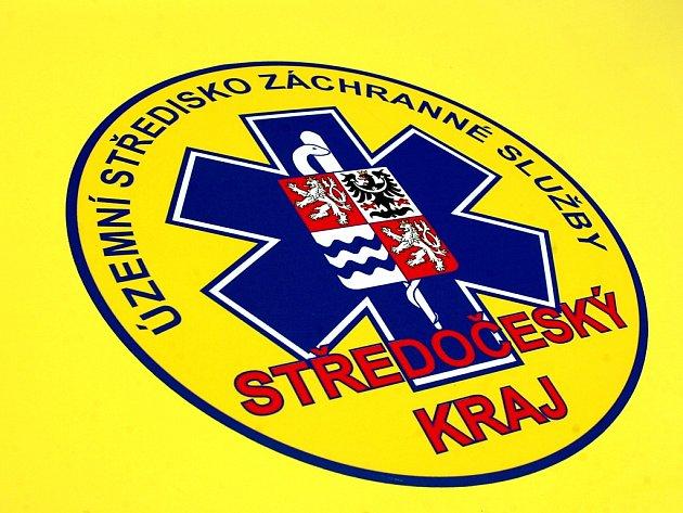 Záchranná služba Středočeského kraje. Ilustrační foto.
