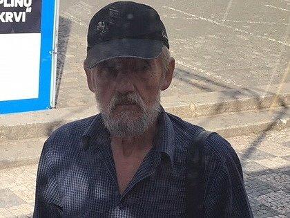 Policie hledá muže, který onanoval v tramvajích.
