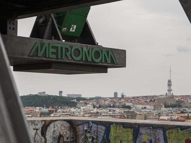 Metronom.
