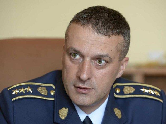 Petr Prskavec.