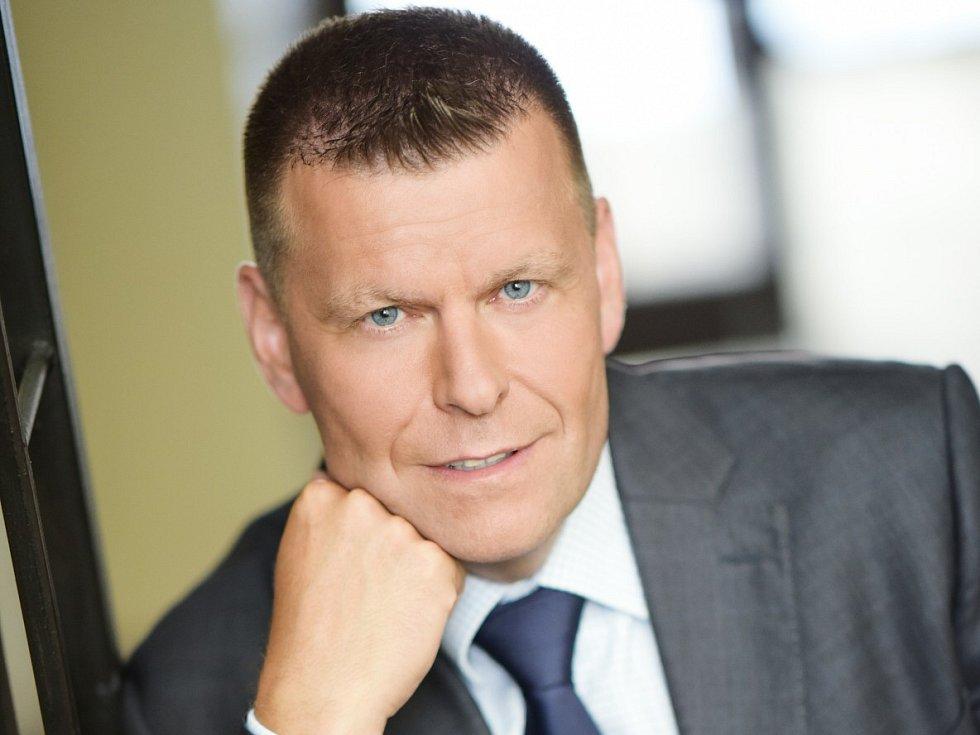 Petr Witowski.