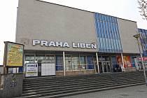 Nádraží Praha-Libeň.