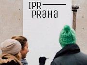 IPR Praha. Ilustrační foto.