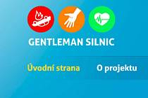 Gentleman silnic.