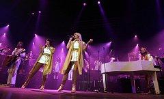 Koncert Abba The Show proběhl 12. února 2009 v Tesla aréně v Praze.