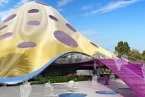 DALŠÍ KAPITOLA v nekonečném seriálu o chobotnici architekta Kaplického. Tentokrát jde o nové, zatím ještě tajné místo, kde by mohla stát.