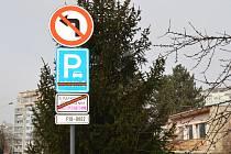 Jak vidí parkování v Letňanech Pavel Kyselák?