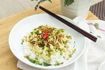Nabídka restaurace Gao Den.