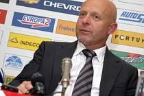 """""""Čeká nás kvalitní a velmi nebezpečné mužstvo. Fiorentina umí udeřit kdykoliv,"""