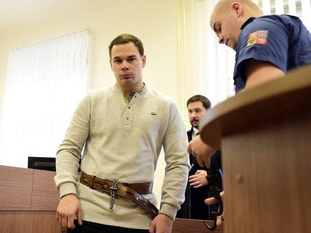 Městský soud v Praze potvrdil trest 3,5 roků pro Radka Lipana