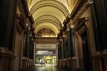 Staroměstská tržnice v Praze se dočká rekonstrukce už příští rok.