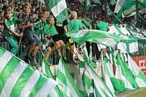 Ďolíček se chystá na svátek - derby Bohemians versus Sparta.