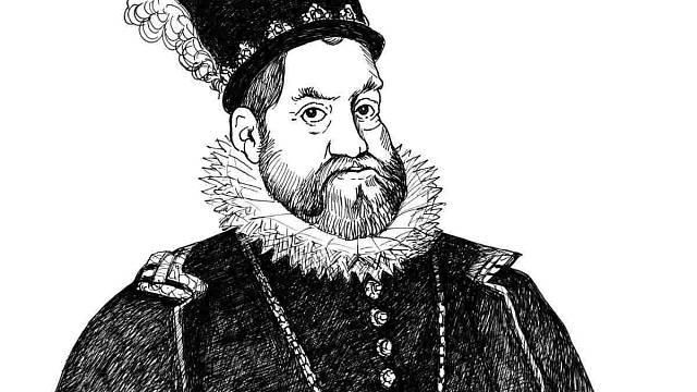 Rudolf (Rudi) připomíná císaře Rudolfa II. a jeho pražskou zvířetnici.