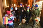Den dětské onkologie v Praze