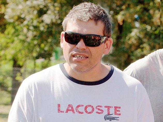 Vedení ragbistů pražské Sparty převzal před sezónou čtyřicetiletý odborník Antonín Brabec.