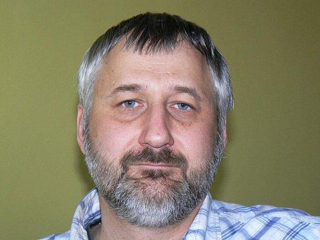 Zdeněk Bukvář ze ZŠ Horáčkova Praha 4 je semifinalistou ankety o Zlatého Ámose.