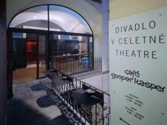 Divadlo v Celetné. Ilustrační foto.