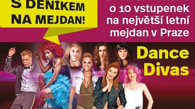 Dance Divas.