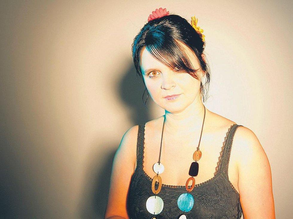 ŽENSKÝ JAZZ. Klavíristka a skladatelka Beata Hlavenková má sen natočit album se symfonickým orchestrem.