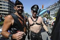 Prague Pride 2012