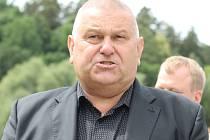 Středočeský hejtman Miloš Petera. Ilustrační foto.