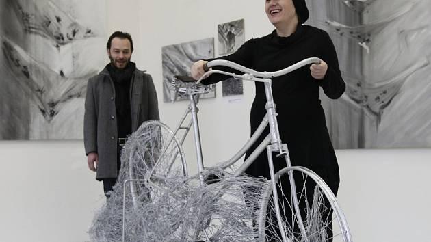 V Praze se ve dnech 15.-20.3.2016 koná již XV. ročník přehlídky současného výtvarného umění ART PRAGUE. Kafkův dům