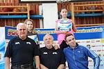 Projekt Odznak všestrannosti olympijských vítězů zavítal do další městské části. Na 'třináctce' se konal první ročník Pětiboje.