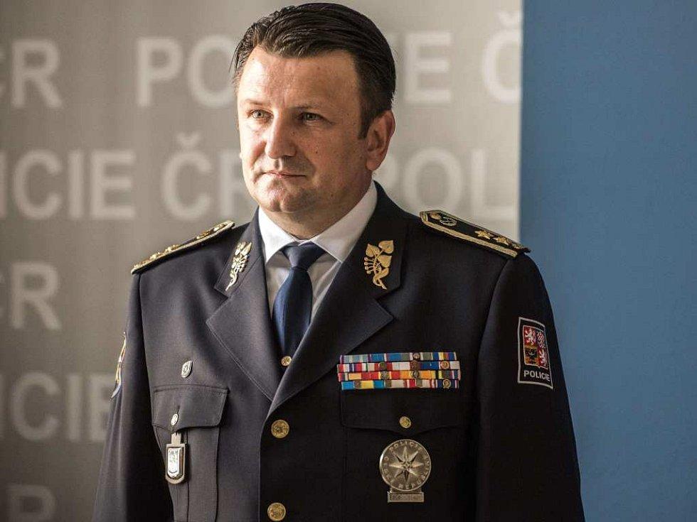 Tomáš Tuhý.