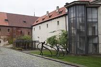 Anežský klášter.